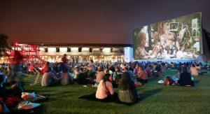 La promesse de l'Aube [Cinéma en plein air] Mémorial du Mont-Valérien