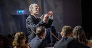 """""""Danse Nouvelle"""" par l'Orchestre Les Métamorphoses Opéra de Reims Reims"""