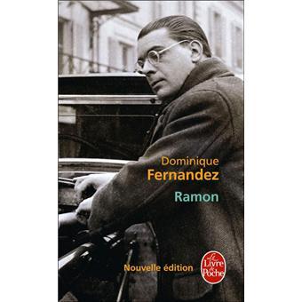 Dominique Fernandez Ramon