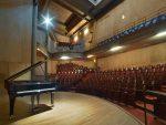 Récital Africa Lyric's Opéra Salle Cortot