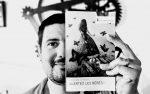 Rencontre avec l'écrivain Christophe Carreras Montagny-en-Vexin   2021-01-16