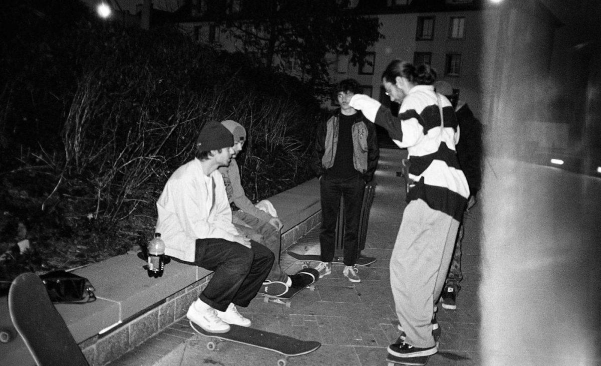 skate brest