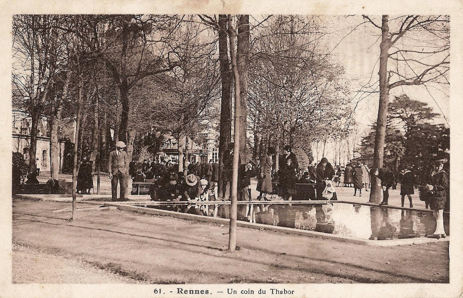 Rennes hier