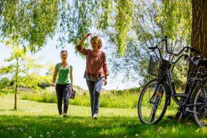 A vélo avec mon guide autour de Sauternes Sauternes