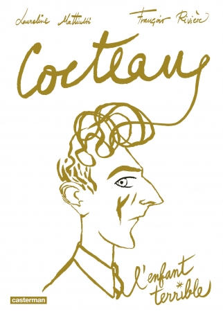 COCTEAU ENFANT TERRIBLE