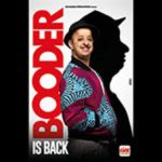 Booder is Back Centre Culturel L'Orangerie