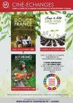 Ciné-échanges : Semaine européenne du développement durable Jaux