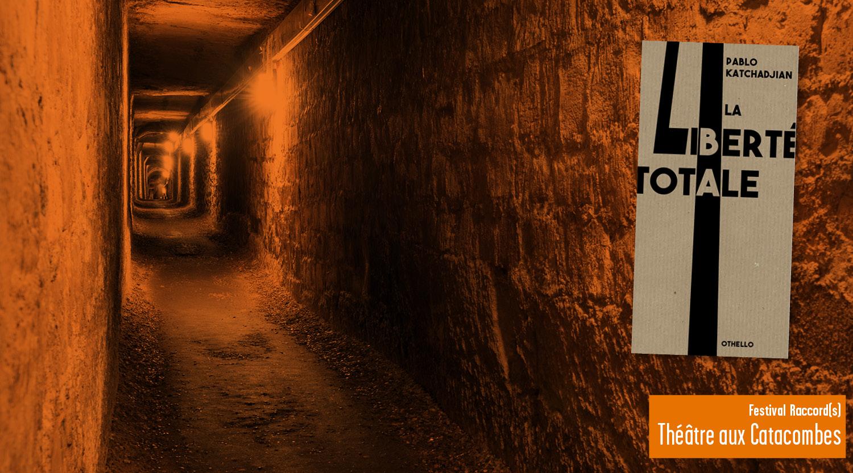 Coup de théâtre aux Catacombes Catacombes de Paris