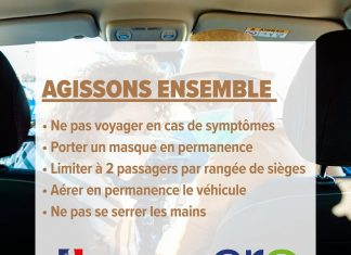 CAMPAGNE PREVENTION COVID