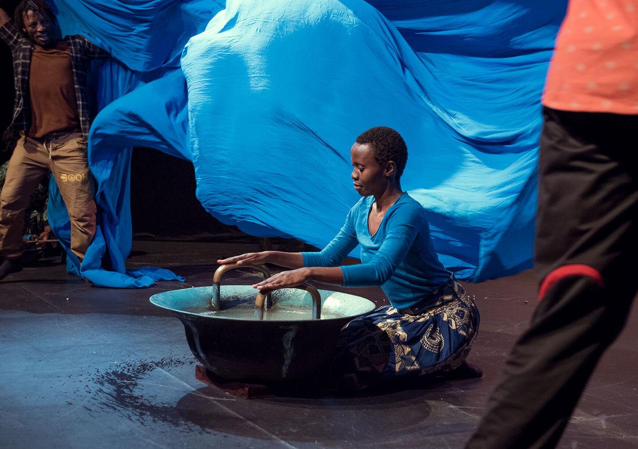 DIMANCHE EN FAMILLE - LES ENFANTS D'AMAZI Thionville