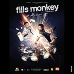 Fills Monkey Centre Culturel L'Orangerie