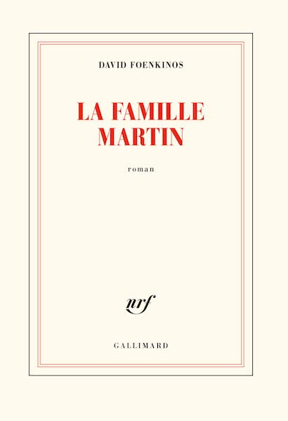 foenkinos-famille-martin