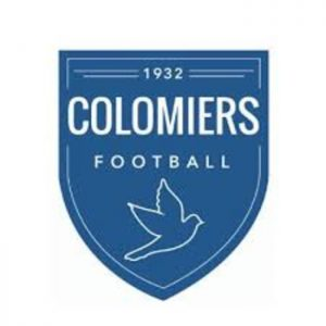 Football : Colomiers / Canet Roussillon FC Mairie de Colomiers
