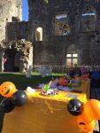 Halloween au Château de Villandraut Villandraut