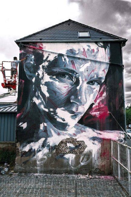 Just Do Paint Saint-Brieuc