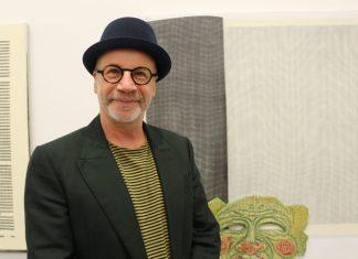 PAUL COLLINS EXPOSITION MIME LA CRIEE