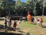Journées du patrimoine au Moulin Neuf à Preignac Preignac