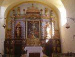 Journées Européennes du Patrimoine: Eglise Saint-Louis de Montcabrier Montcabrier