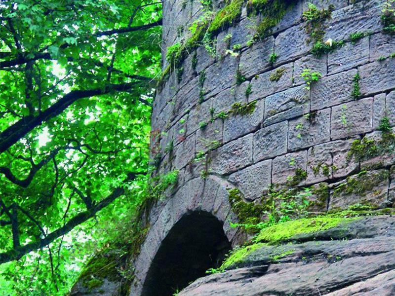 Journées européennes du patrimoine : Le château de Salm La Broque