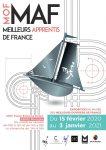 Les Meilleurs Apprentis de France Bourges   2021-02-01
