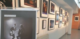 Exposition mise en image du Grand Logis Bruz 2020