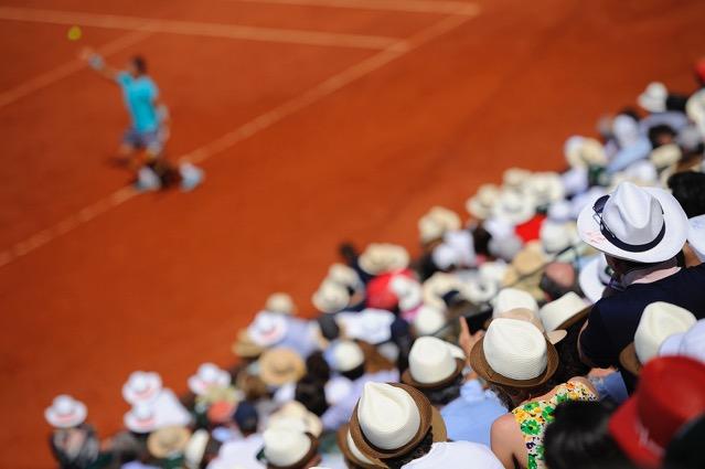 Roland-Garros Stade de Roland Garros