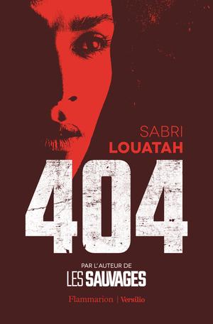 SABRI LOUATAH