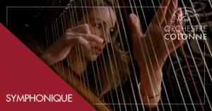 Concert symphonique | Debussy et Grieg