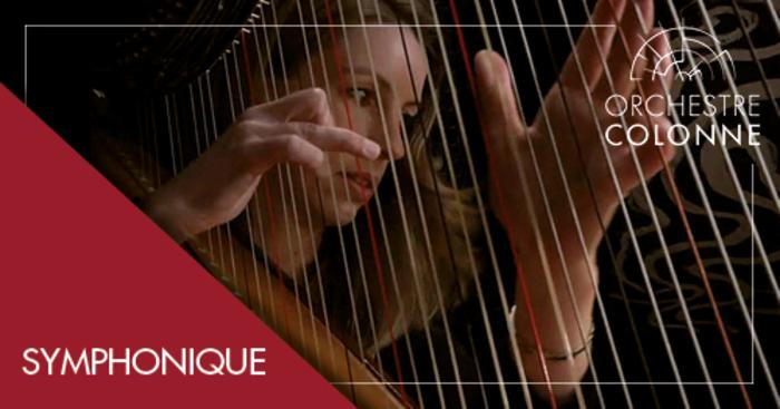 Concert symphonique   Debussy et Grieg