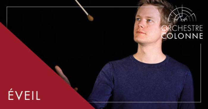 Concert-éveil   Schubert