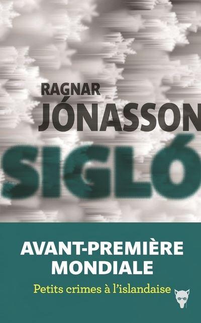 SIGLO RAGNAR JONASSON
