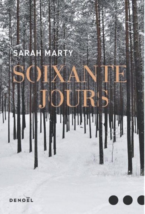 soixante jours -sarah-marty