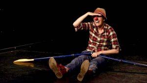Stage de clown de théâtre adultes pour gérer ses émotions Theatre In Love