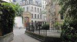 Visite guidée du quartier latin Place de la Contrescarpe