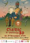 11ème Festival BD Clairac