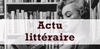 actualités littéraire