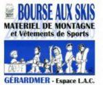 BOURSE AUX SKIS Gérardmer Vosges