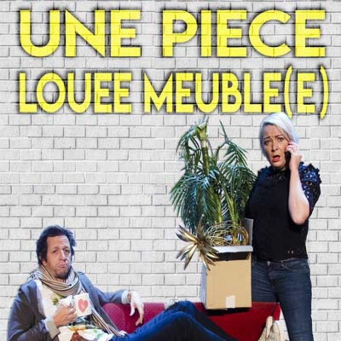 Une pièce louée meublé(e) Café Théâtre Le Bacchus Rennes