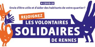 volontaire renens