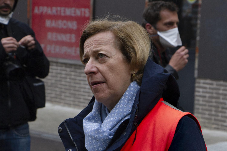 Michèle Kirry