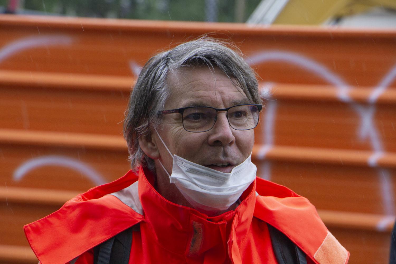 Xavier Le Roux