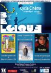 CYCLE CINÉMA « RENCONTRE AVEC … LA BELGIQUE » Remiremont