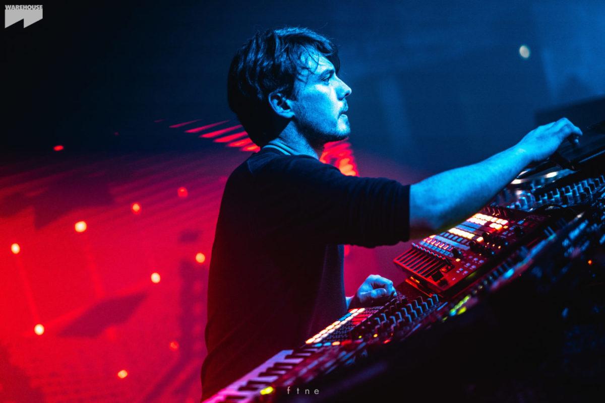 F.E.M DJ