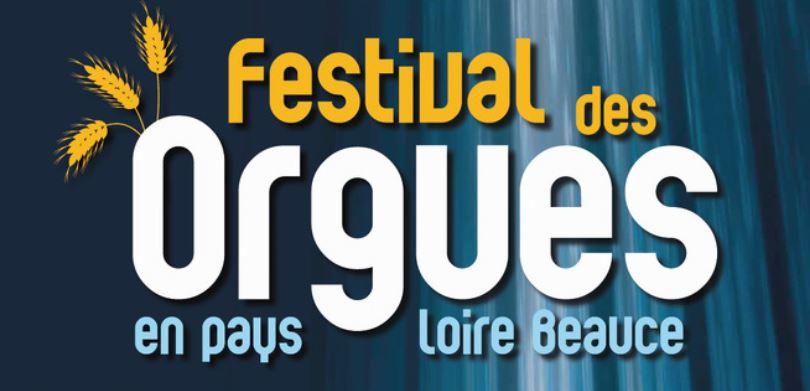 Festival des Orgues en Pays Loire Beauce Meung-sur-Loire