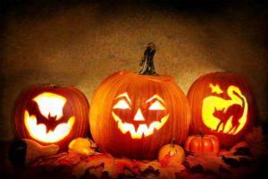 Lectures spécial Halloween Beaussais-sur-Mer