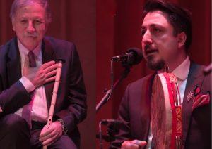Les MAKAM OTTOMANS //  Interpréter une musique du monde de tradition orale Maison des Cultures du Monde Vitré
