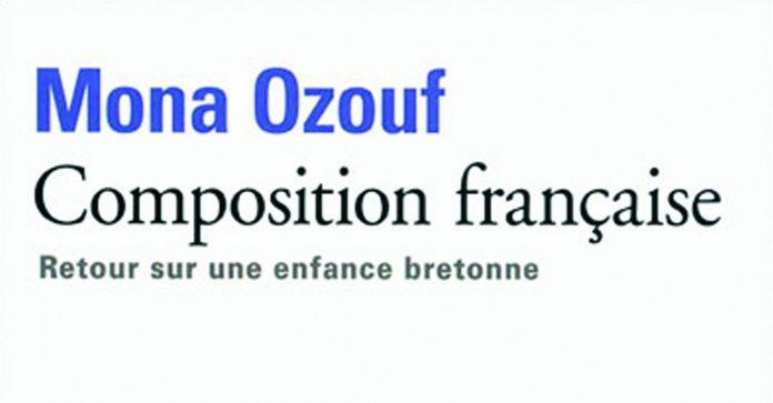 mona ozouf composition française