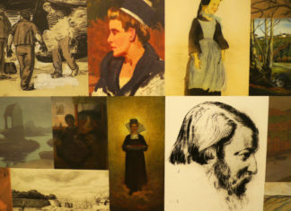 expo musee pont aven