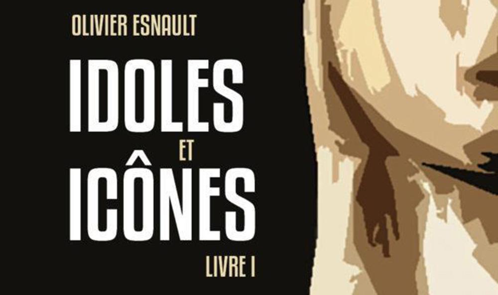 L'APRES-VIE. OLIVIER ESNAULT AU COEUR DES CROYANCES
