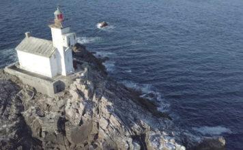 phare de Tévennec